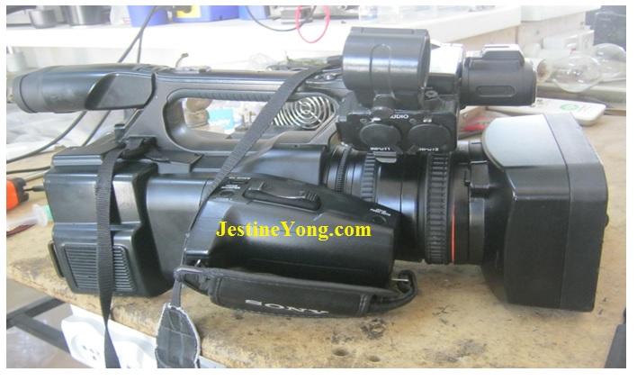 replacement usb in digital camera