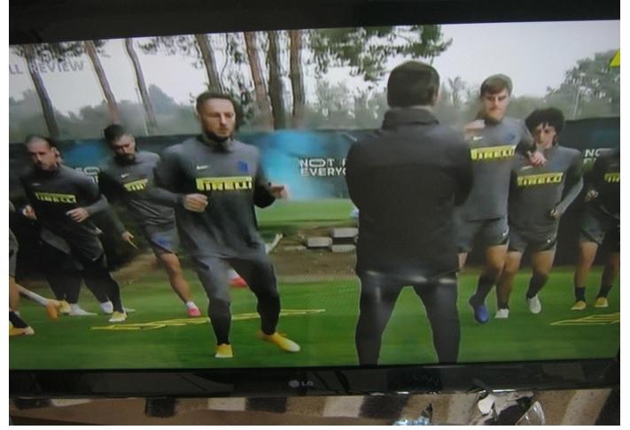 REFLOW BGA REPAIR LOGO STUCK IN TV