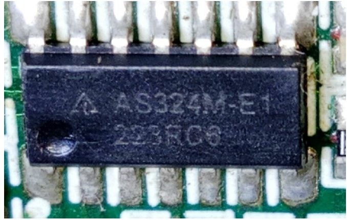 as324 ic