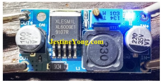 booster board for tv