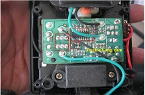 remote control car repair