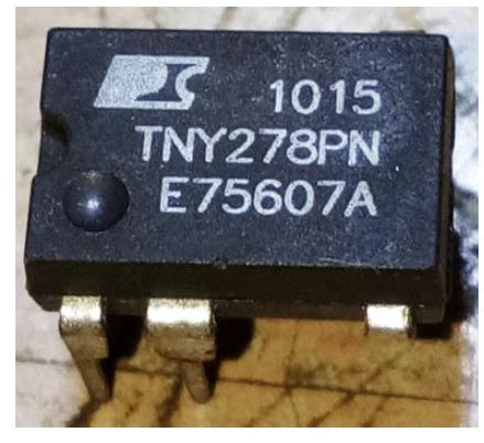 tny278pn IC IN DYSON