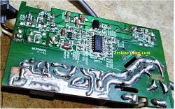 vacuum cleaner repair dyson