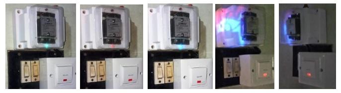 save electricity gadget