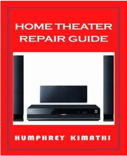 home theater repair guide