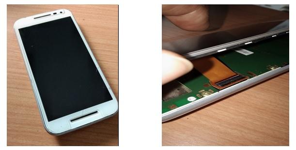 moto g smart phone repair