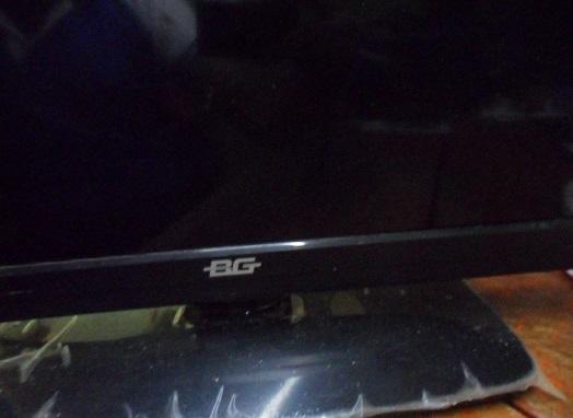 bg led tv repair