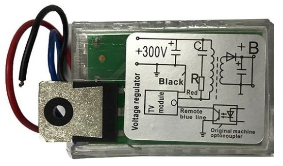 universal smps power module