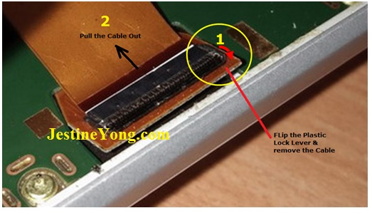 how to open smart phone