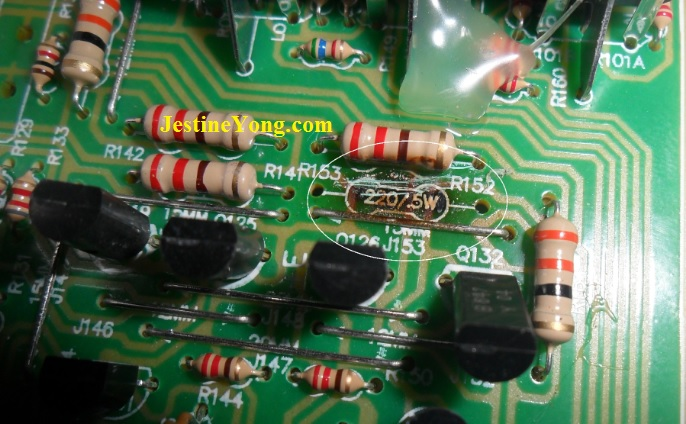 how to fix amplifier no sound in right channel