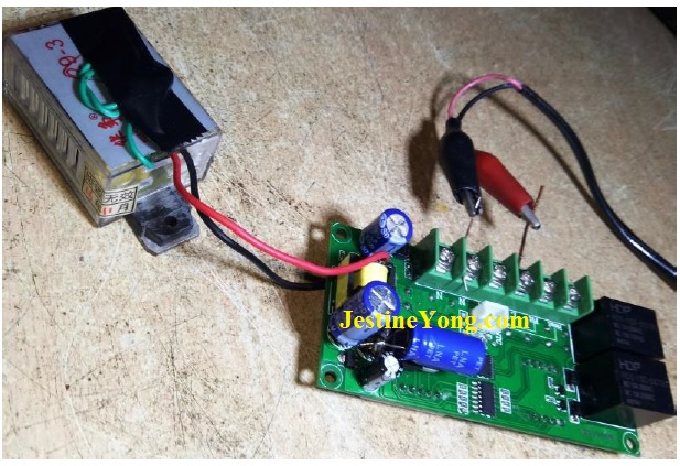 universal power module smps
