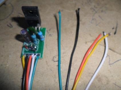 led tv repair smps
