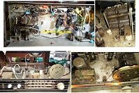 kreft valve radio repair