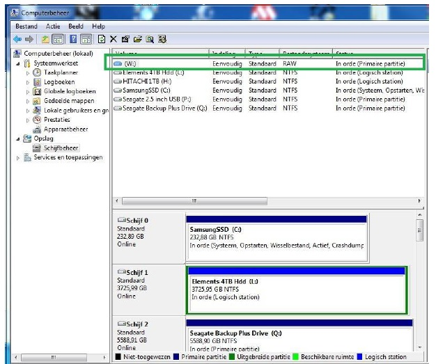 how to repair hdd software