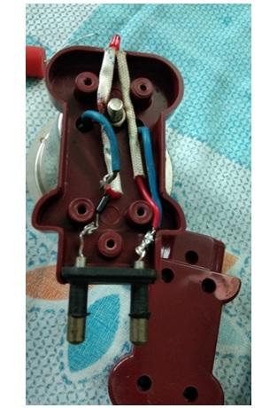 camphor diffuser repair