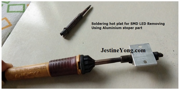 how to make your own hot plate for soldering