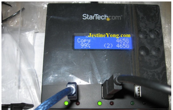 startech copier