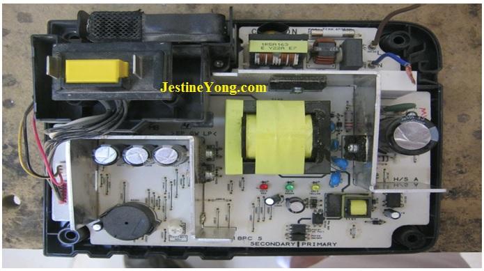 makita charger repair
