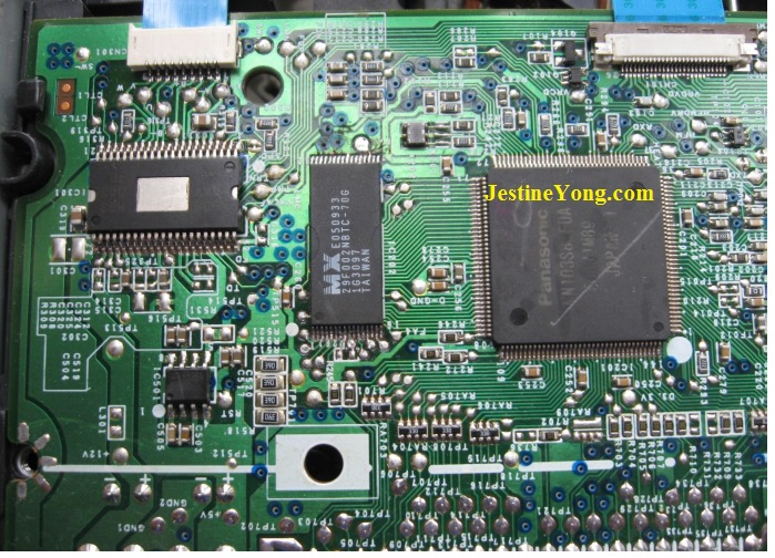 SST39SF020A eeprom