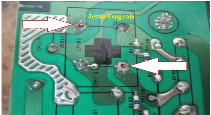 how to fix and repair makita charger